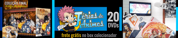 DVD FAIRYTAIL