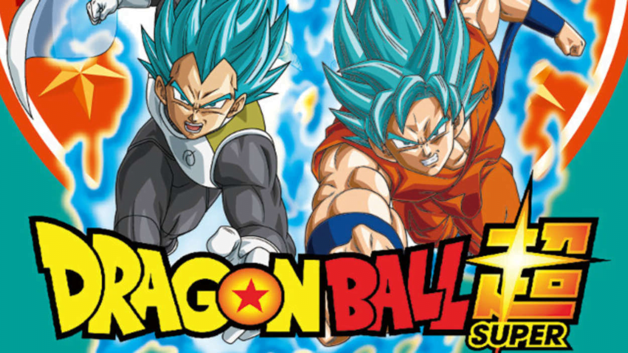 Dragon Ball Super Dublado