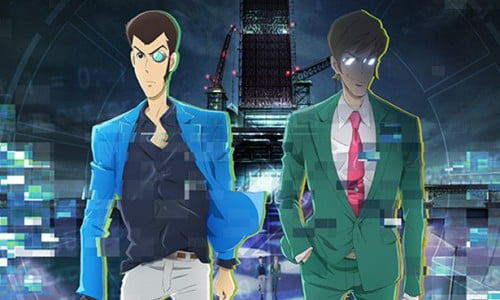 Lupin III Part V Episodio 21