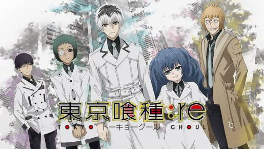 Tokyo Ghoul:re – Episodio 06: Turn: No Final