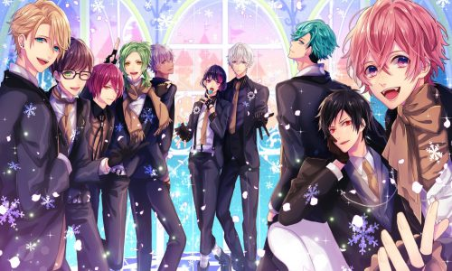 B-Project: Zecchou*Emotion – Episodio 04: TWO IS ONE