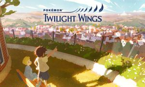 Pokémon: Twilight Wings Episodio 1