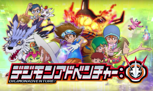 Digimon Adventure 2020 Episodio 3
