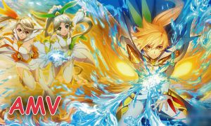 Tales of Zestiria the X AMV 1