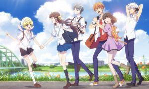 Fruits Basket 2nd Season Episodio 10