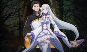 Re:Zero 2 Episodio 12