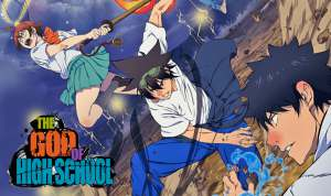 The God of High School Episodio 7