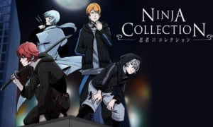 Ninja Collection – Episódio 10