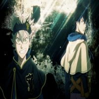 Black Clover – Episodio 153 – Os Escolhidos