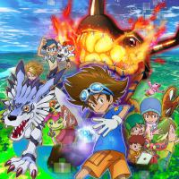 Digimon Adventure (2020) – Episódio 20 – O Despertar do Sétimo