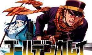 Golden Kamuy – Episódio 32