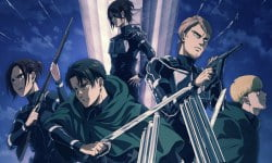 Shingeki no Kyojin: The Final Season – Episódio 11 – Mentiroso
