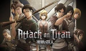 Shingeki no Kyojin: The Final Season Dublado – Episódio 01