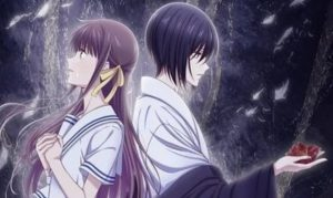 Fruits Basket: The Final – Episódio 03